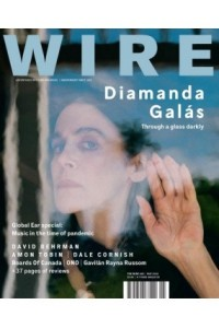 The Wire - UK Magazine