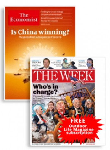 The Economist And The Week Bundle Magazine Subscription