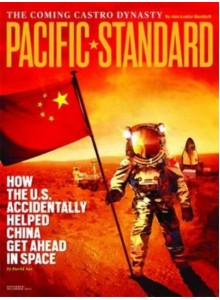 Pacific Standard Magazine Subscription
