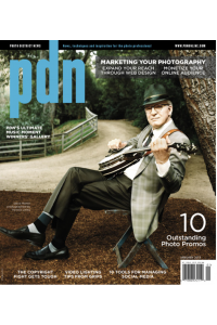 Photo District News (PDN) Magazine