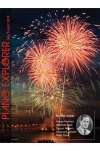 Piano Explorer Magazine