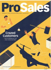 ProSales Magazine Subscription