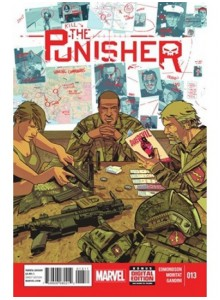 Punisher Magazine Subscription