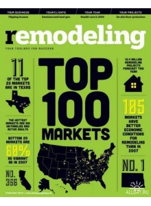 Remodeling Magazine Subscription