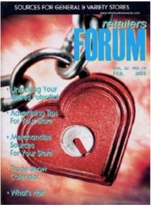 Retailers Forum Magazine Subscription
