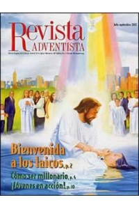 Revista Adventista Magazine