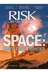 Risk Management Magazine