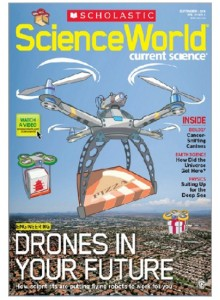 Science World Magazine