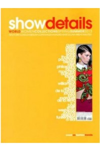 Showdetails World Magazine