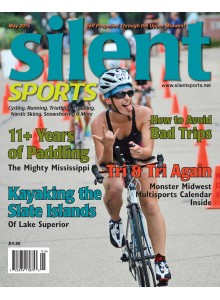 Silent Sports Magazine Subscription