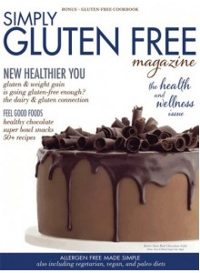 Simply Gluten Free Magazine Subscription