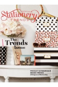 Stationary Trends Magazine