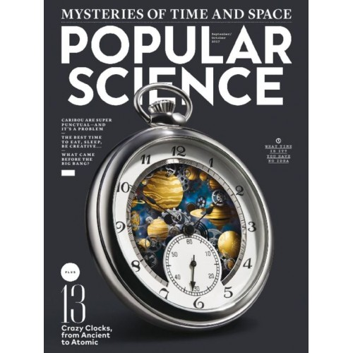 how to cancel popular science subscription