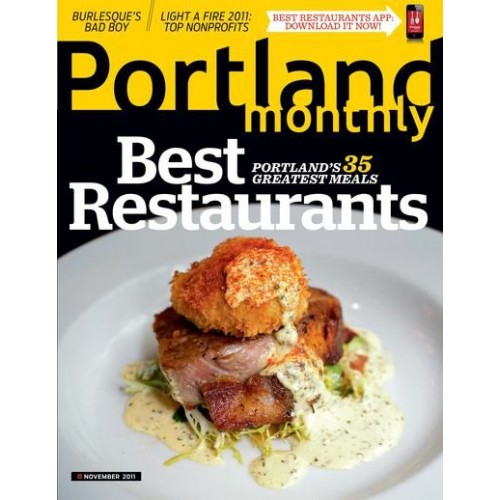 About Us | Portland Monthly