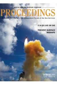 Proceedings Magazine