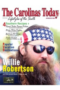 The Carolinas Today Magazine