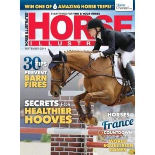 American Scientist Magazine Subscription: The Horse Magazine Subscription Discount 40%