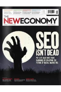 The New Economy Magazine