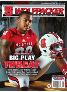 The Wolfpacker Magazine