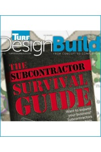 Turf Design Build Magazine