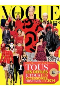Vogue Collection Paris Magazine