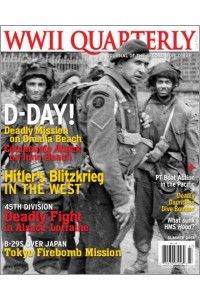 WWII Quarterly Magazine