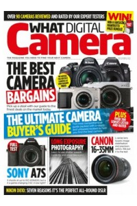 What Digital Camera Magazine