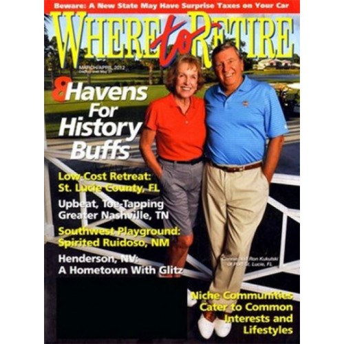 Tennis Magazine Subscription Discount 62: Where To Retire Magazine Subscription Discount 62%