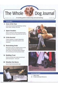 Whole Dog Journal Magazine