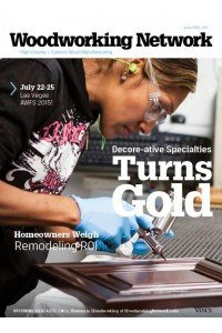 Woodworking Network Magazine