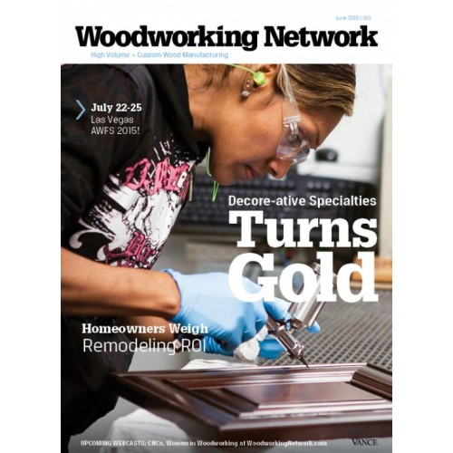 Woodworking Network Magazine Subscription Discount 50