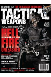 Tactical Weapons Magazine