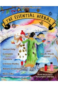 The Essenntial Herbal Magazine