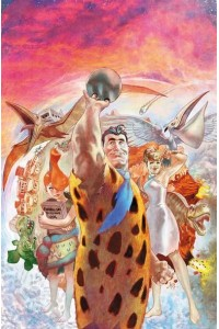 The Flintstones Magazine