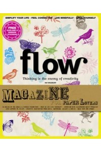 The Flow Magazine