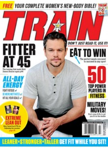 Train Magazine Subscription