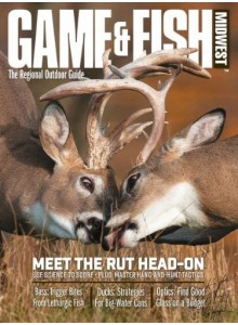 Game & Fish Midwest Magazine