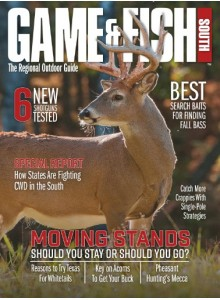 Game & Fish South Magazine