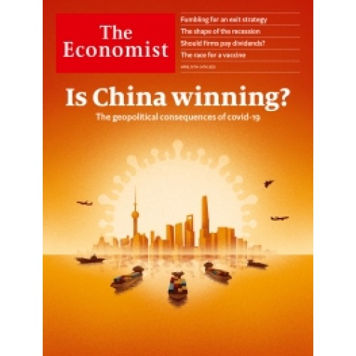 The Economist Magazine Subscription | Best Price ...