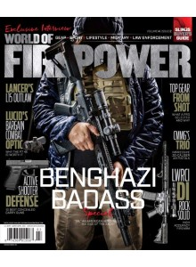 World Of Firepower Magazine Subscription